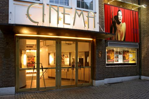 Cinema Düsseldorf