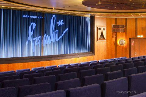 Bambi Kino Düsseldorf