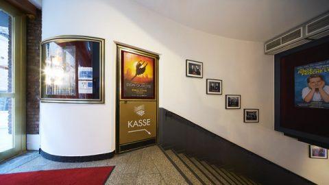 Cinema - 2019