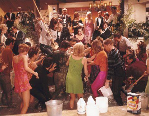 Der Partyschreck 1968