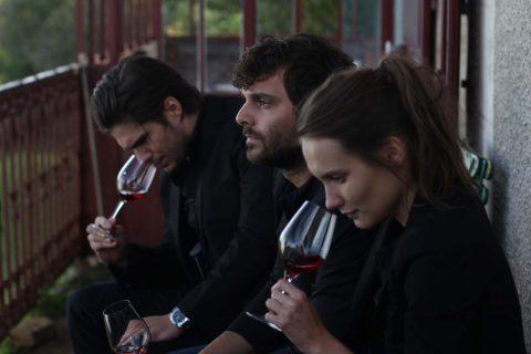 Der Wein und der Wind - 2017