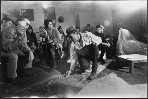 Beuys der Film