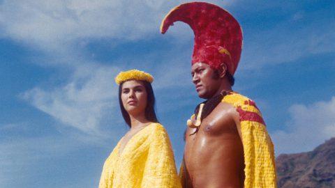 Hawaii 1966