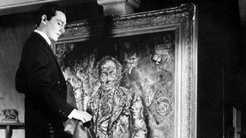Das Bildnis des Dorian Gray 1945