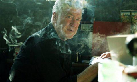 David Lynch – The Art Life 2017