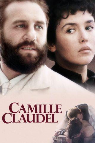 Camille Claudel 1988 Filmposter
