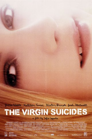 The Virgin Suicides 1999 Filmposter