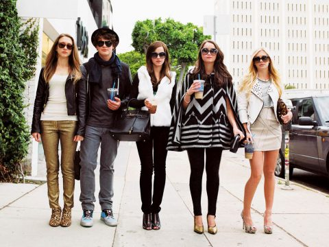 The Bling Ring 2013
