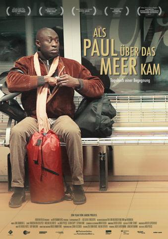Als Paul über das Meer kam 2017 Filmposter
