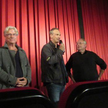 Premiere Cinema Leaders letzte Reise