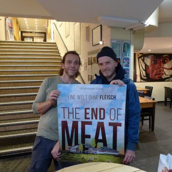 Premiere Metropol The End Of Meat Metropol