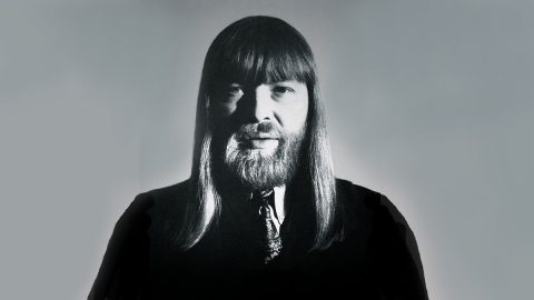 Conny Plank – The Potential of Noise 2017