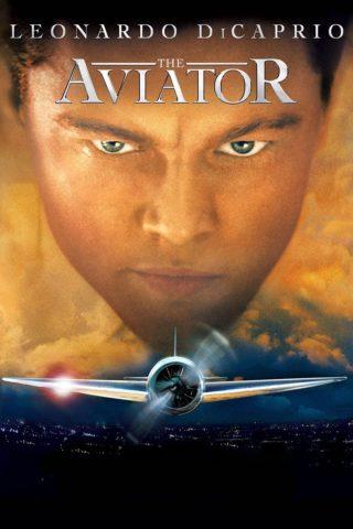 Aviator 2004 Filmposter