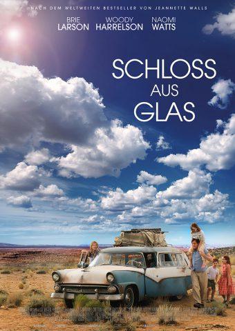 Schloss aus Glas 2017 Filmposter