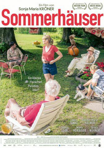 Sommerhäuser 2017 Filmposter
