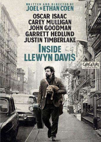 Inside Llewyn Davis 2013 Filmposter