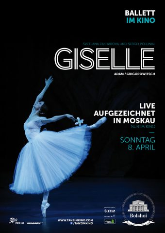 Giselle - Bolshoi 2018