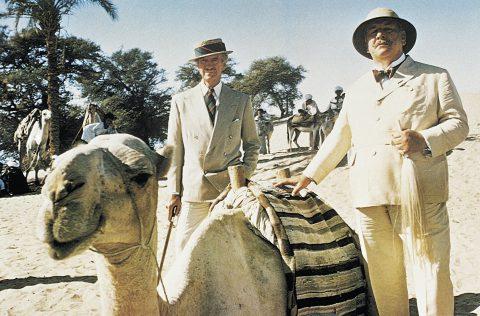 Tod auf dem Nil 1978