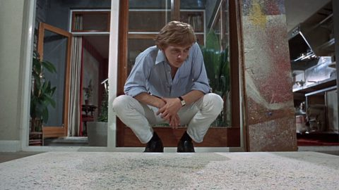 Blow Up - 1967