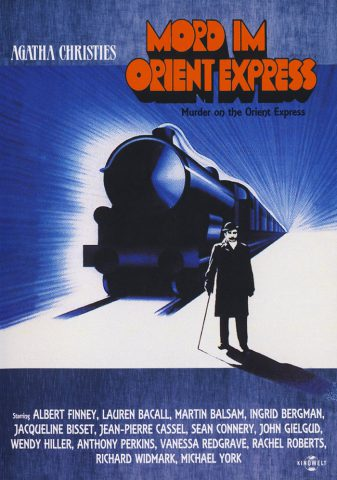 Mord im Orient-Express 1974