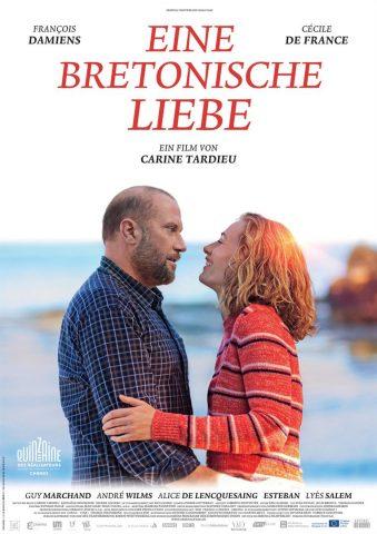 Eine bretonische Liebe 2017 Filmposter