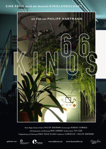 66 Kinos - 2016 Filmposter