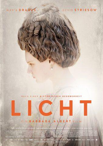 Licht 2017 Filmposter