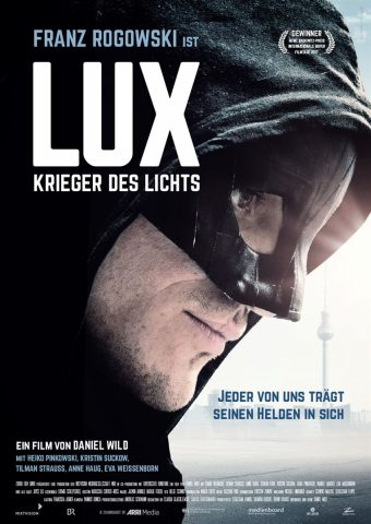 Lux – Krieger des Lichts 2017 Filmposter