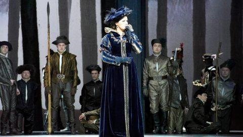 Anna Bolena 2011