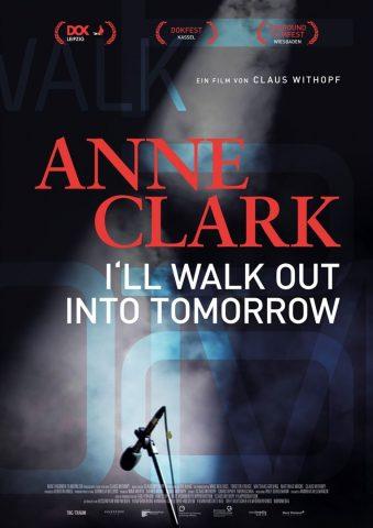 Anne Clark 2017 Filmposter