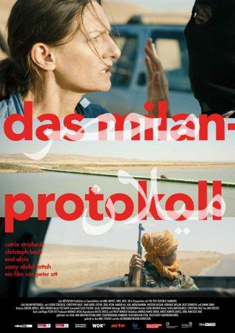 Das Milan Protokoll 2017 Filmposter