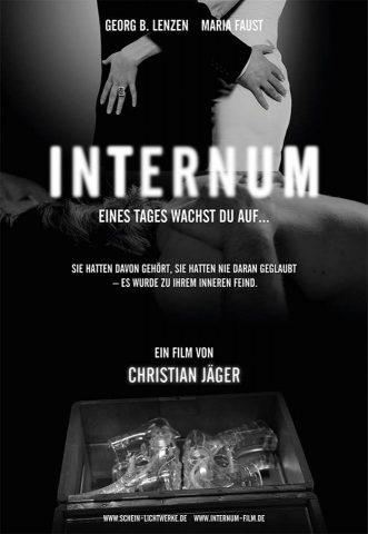 Internum 2014 Filmposter