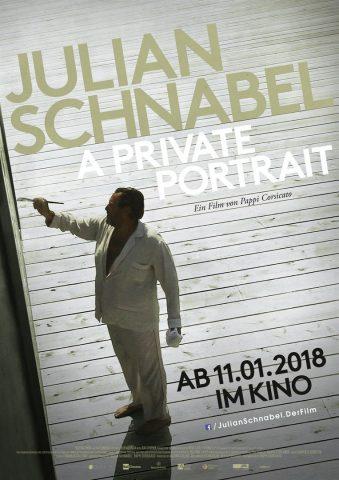 Julian Schnabel 2017 Filmposter