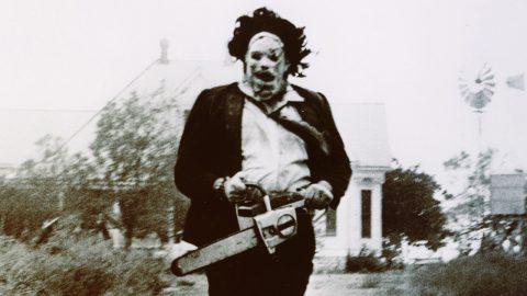 The Texas Chain Saw-Massacre 1974