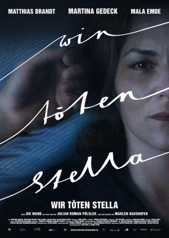 Wir töten Stella 2017 Filmposter