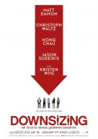 Downsizing 2017 Filmposter