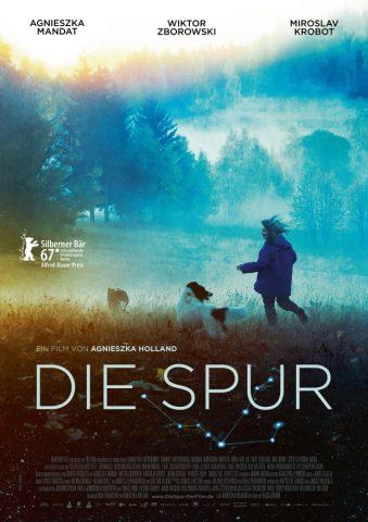 Die Spur 2017 Filmposter