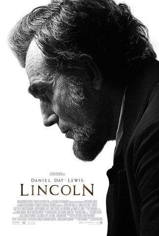 Lincoln 2012 Filmposter