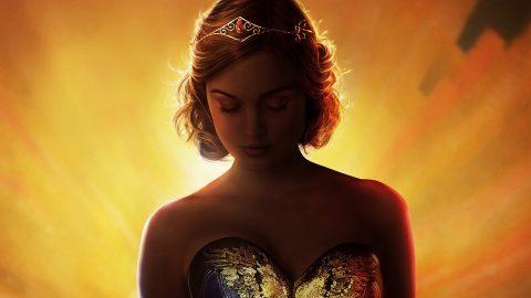 Professor Marston & The Wonder Women - 2017