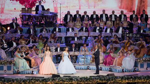 André Rieu: Amore – My Tribute to Love - 2018