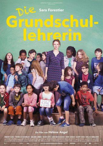 Die Grundschullehrerin 2016 Filmposter