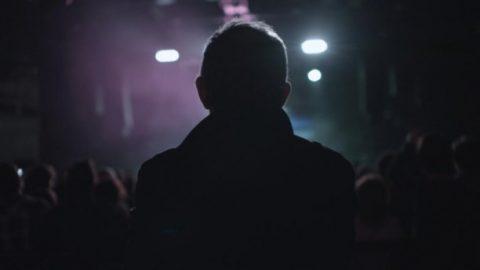 Anton Corbijn Inside Out 2012