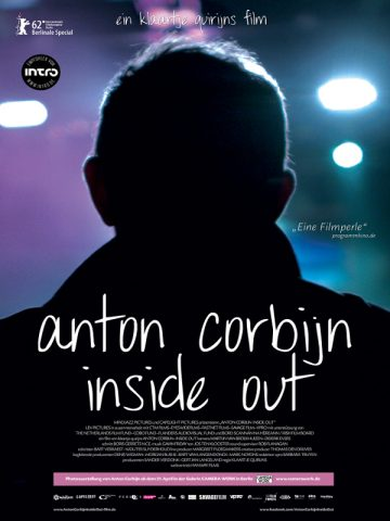 Anton Corbijn Inside Out 2012