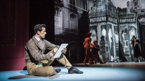 An American in Paris – The Musical 2018
