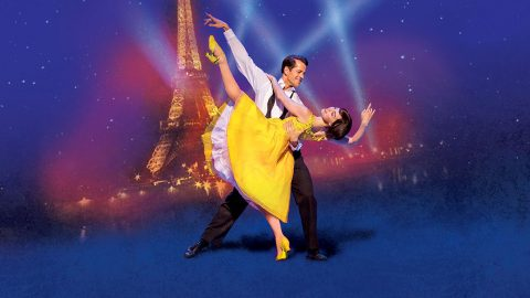 An American in Paris – The Musical 2018