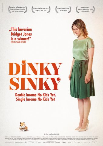 Dinky Sinky 2016 Filmposter