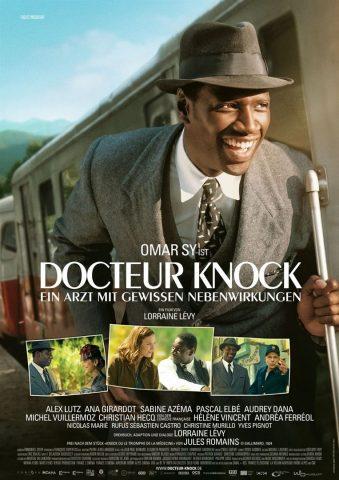 Docteur Knock 2017 Filmposter