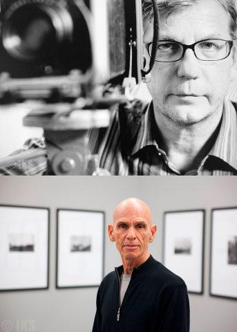 Joel Meyerowitz. Sense of Time + Thomas Ruff. Photographs 1979 - 2011