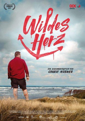 Wildes Herz 2017 Filmposter