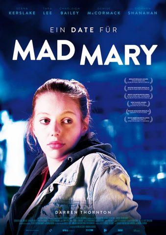 Ein Date für Mad Mary 2016 Filmposter